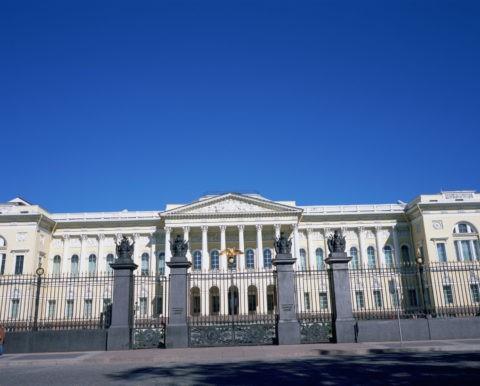 ロシア美術館W
