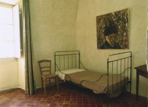 ゴッホの病室跡 サンレミ・ド・プロヴァンス