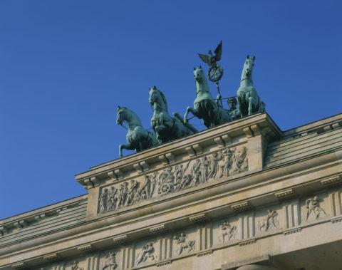 ブランデンブルグ門