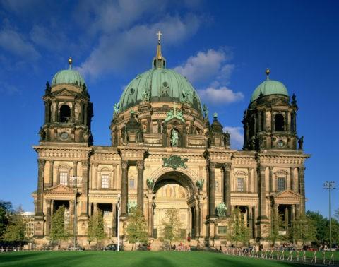 ベルリン大聖堂 W
