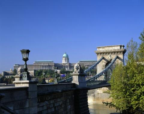 王宮とくさり橋 W