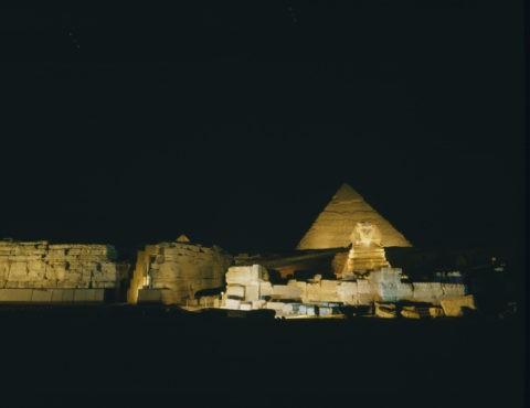 ピラミッド エジプト