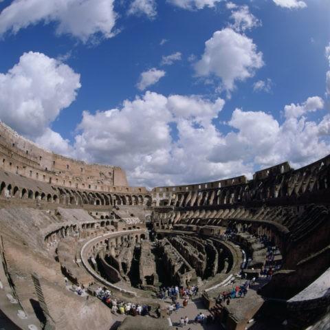 コロッセオ ローマ