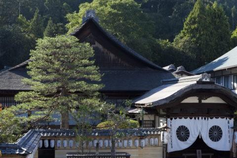 円満院門跡