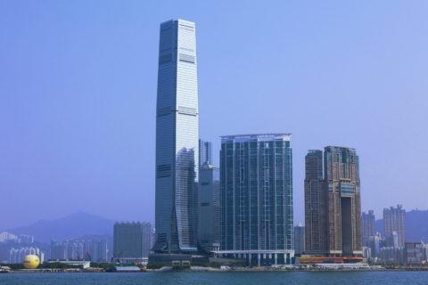 香港 スカイ100