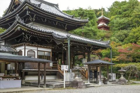 泉涌寺 今熊野観音院