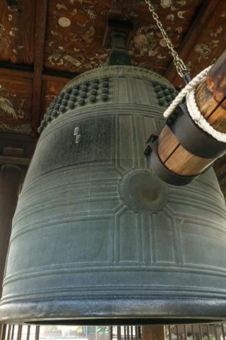 方広寺 国家安康の鐘