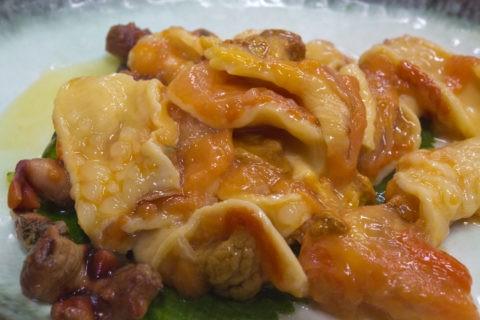 海鮮料理 モンゲ