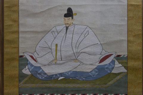 豊臣秀吉 肖像
