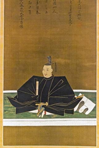 織田信長 肖像画