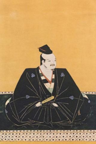 浅井長政 肖像画