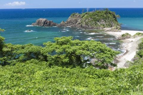 丹後 松島