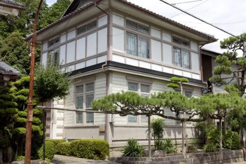 旧伊藤医院診療所