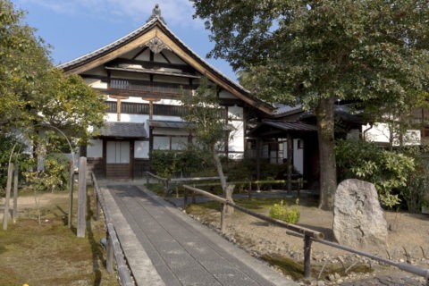 高台寺月真院