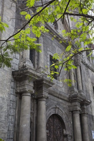 サン・アグスチン教会