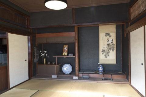 九龍浦日本家屋 歴史博物館