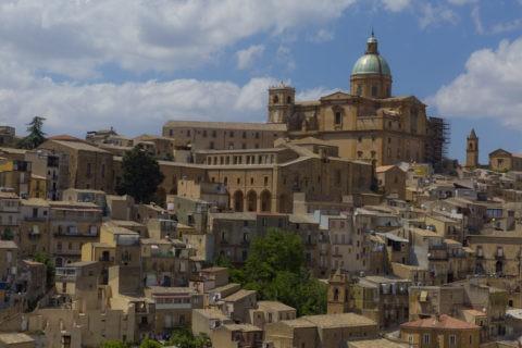 ピアッツァアルメリーナ大聖堂