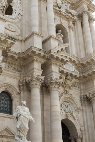 ドゥオーモ サンタルチア教会