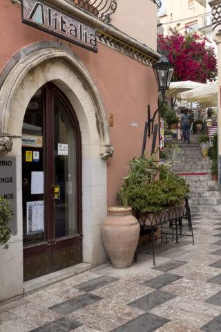旧市街 レストラン