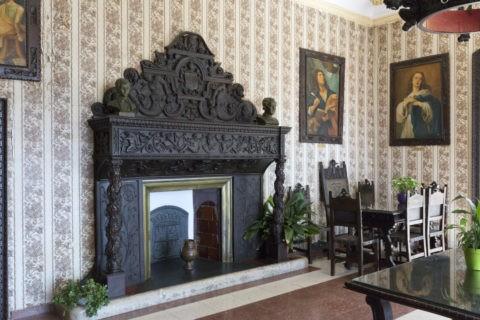 ドンボスコ邸