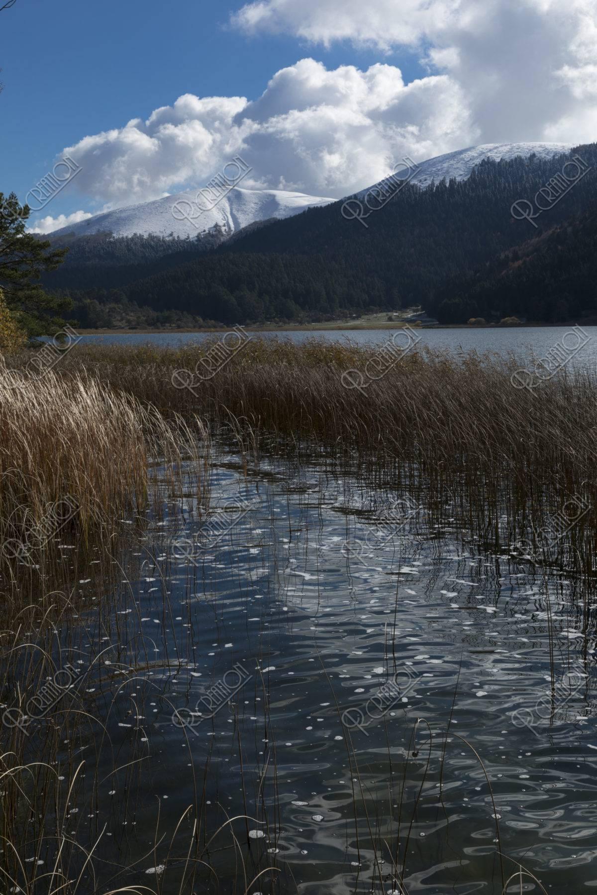 アバント湖