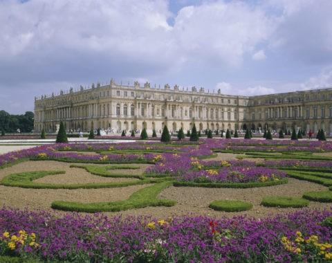 ベルサイユ宮殿 フランス
