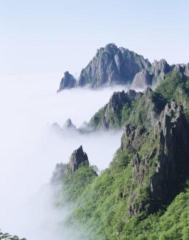 黄山 W.H.
