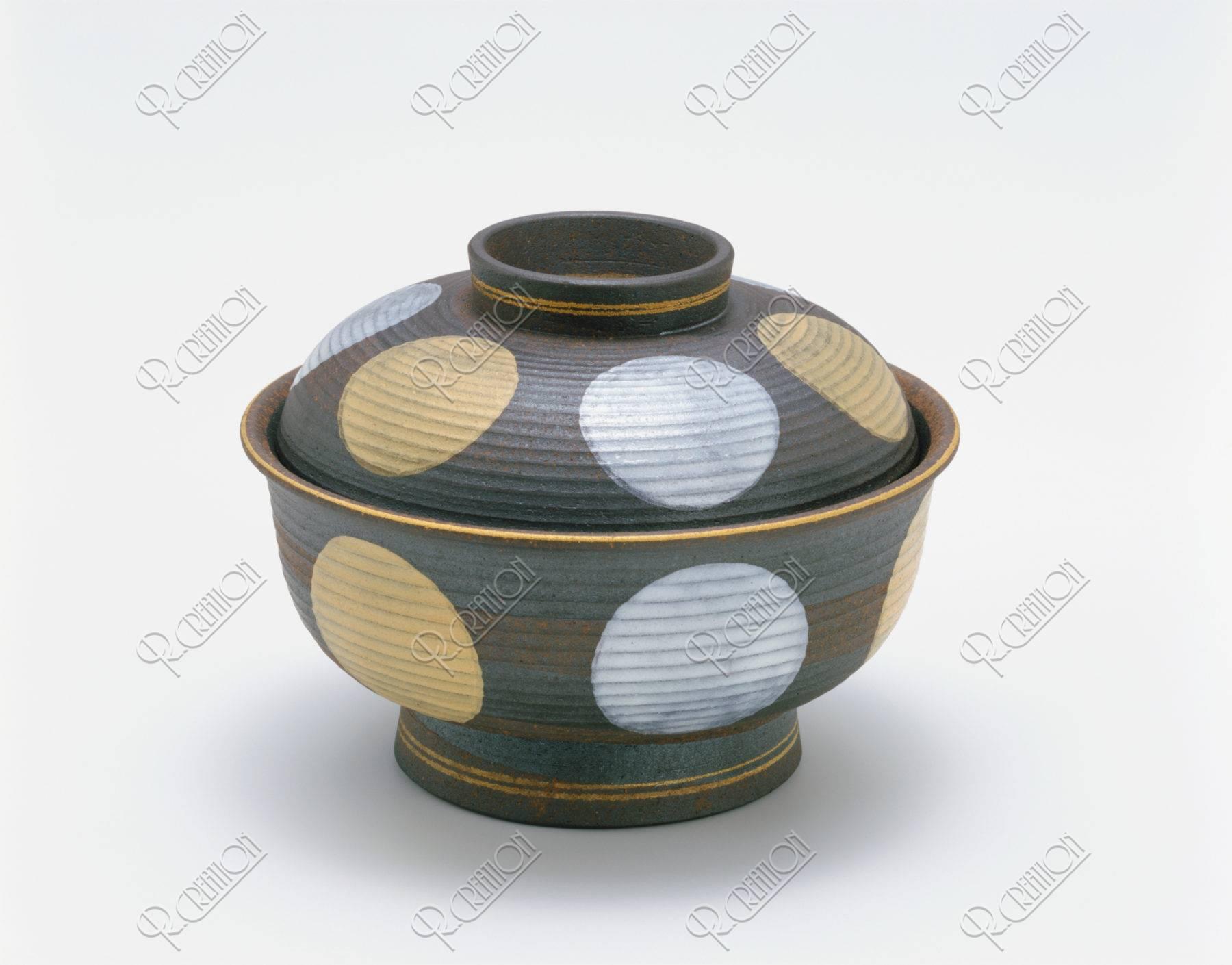 清水焼 鉢