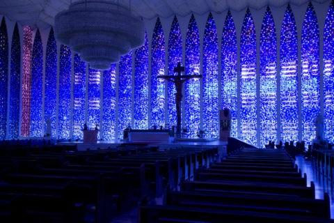 ドン・ボスコ聖堂