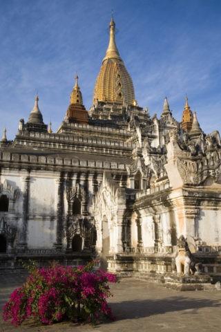 アーナンダー寺院 寺院 仏教