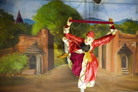 伝統舞踊 伝統芸能 人形劇 操り人形 人形