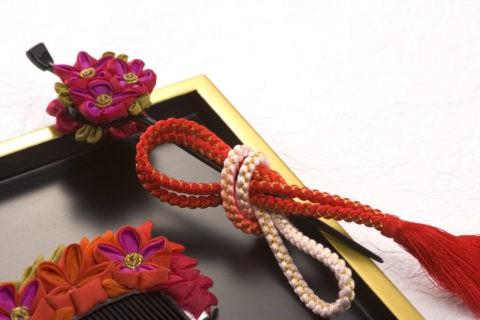 和風 髪飾り 花かんざし 櫛