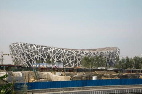 オリンピックスタジアム