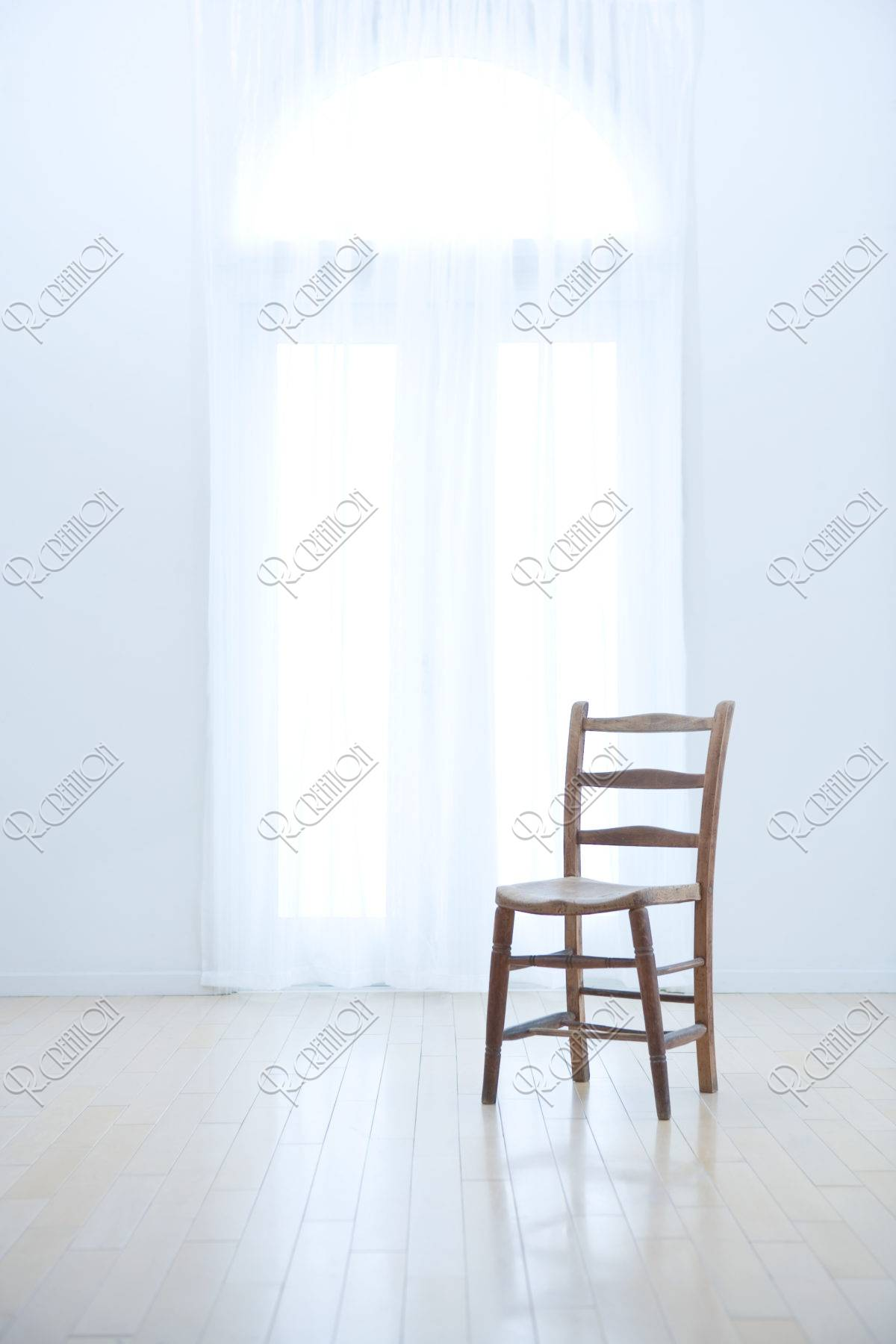 リビングルームの椅子