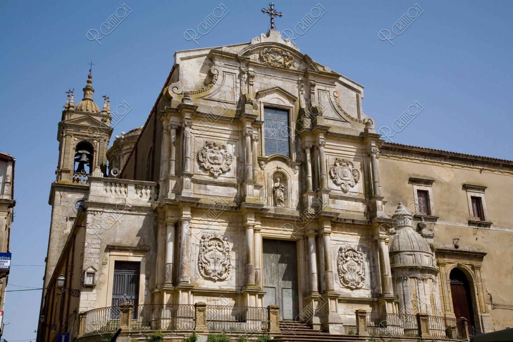 フランチェスコ教会