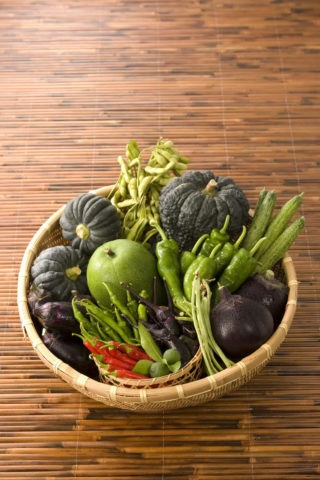 京野菜 夏野菜