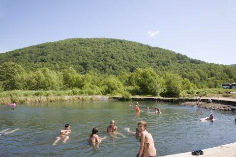 マルキ温泉