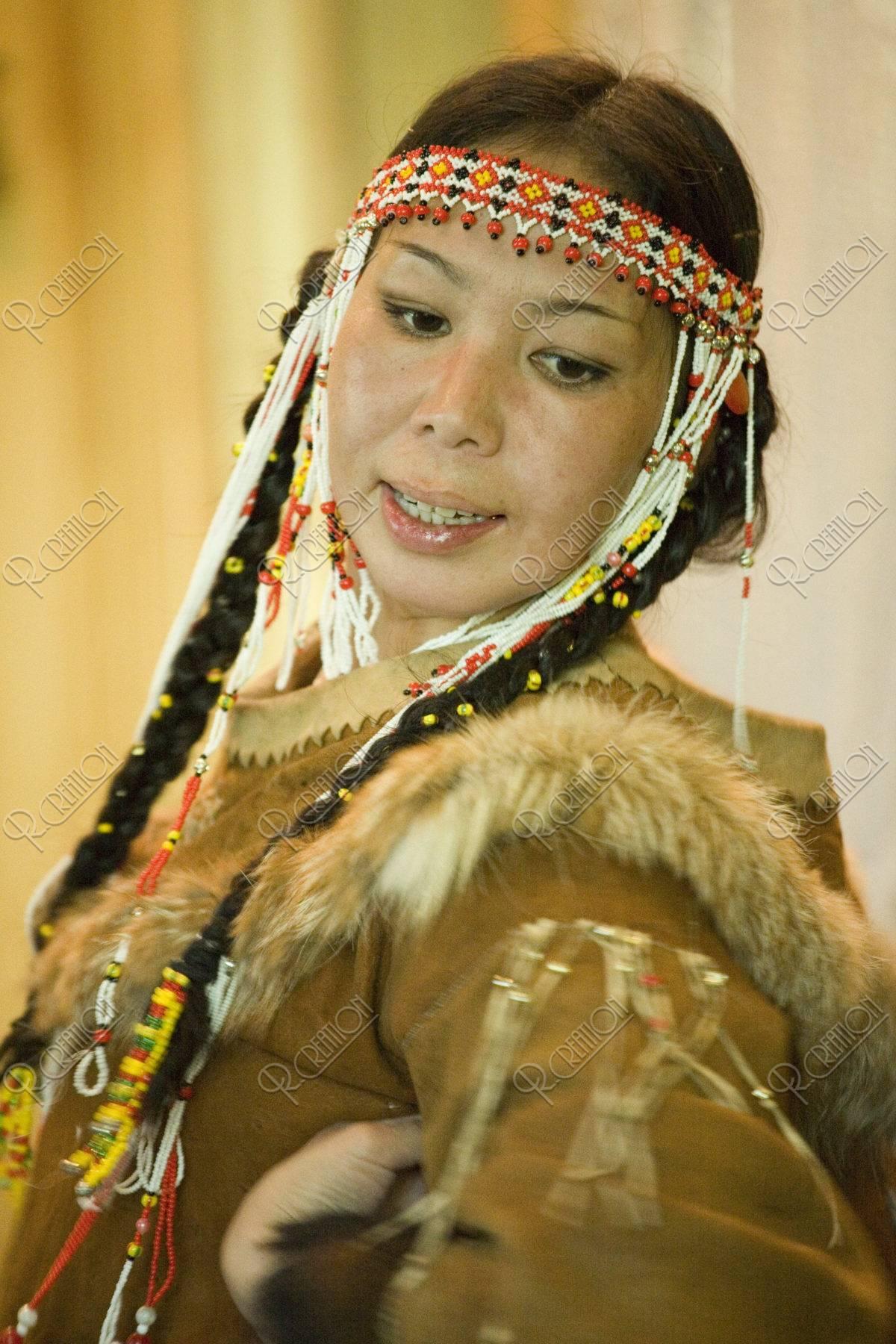 原住民族の民族舞踊