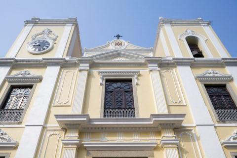 聖ローレンス教会 世界遺産