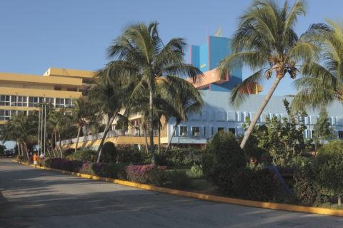 アンコンホテル