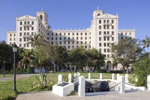 ナショナル・デ・クバホテル