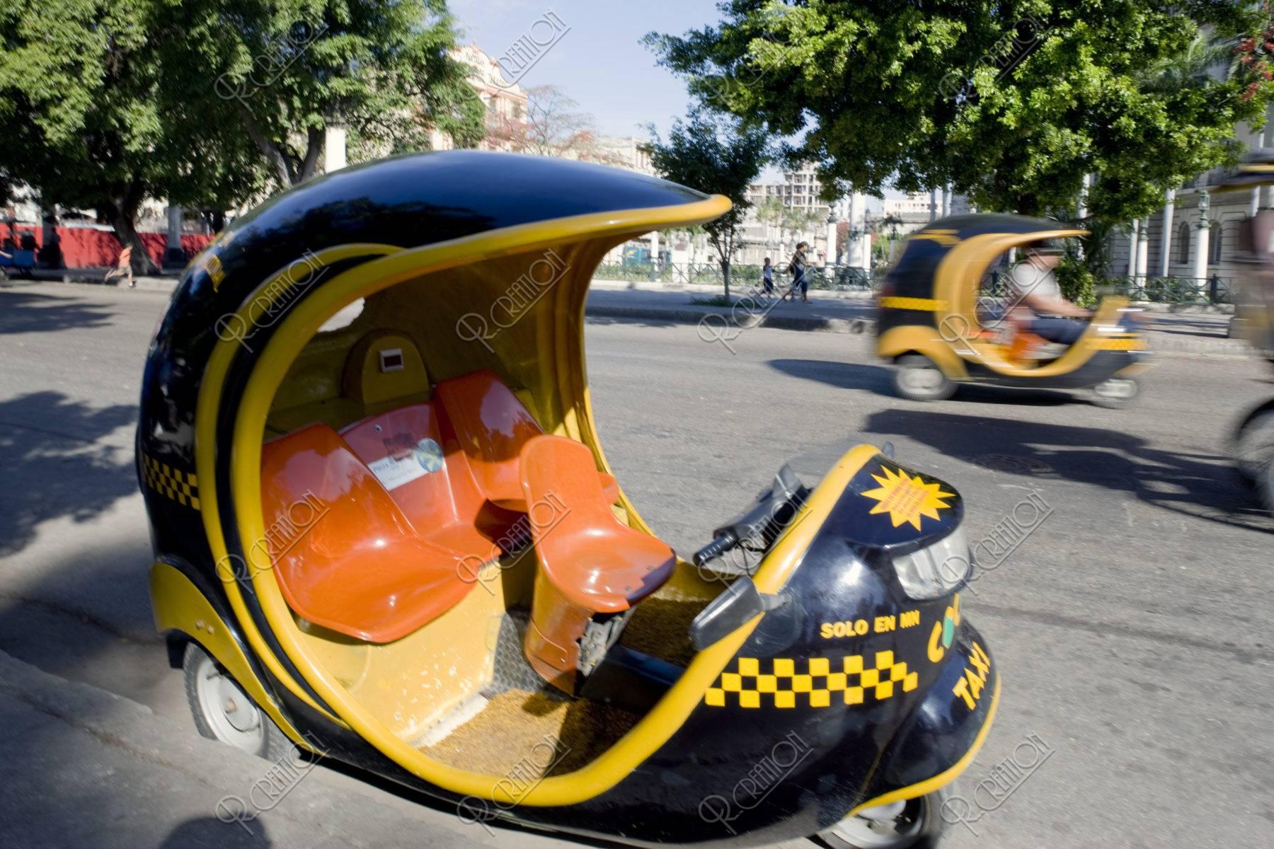 ココタクシー