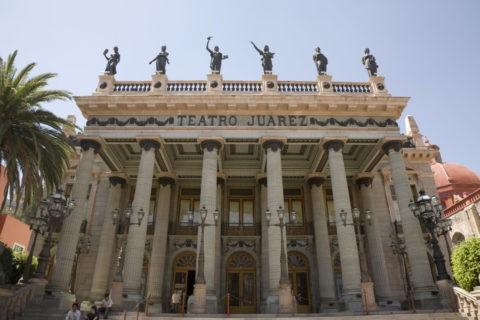 ファーレス劇場