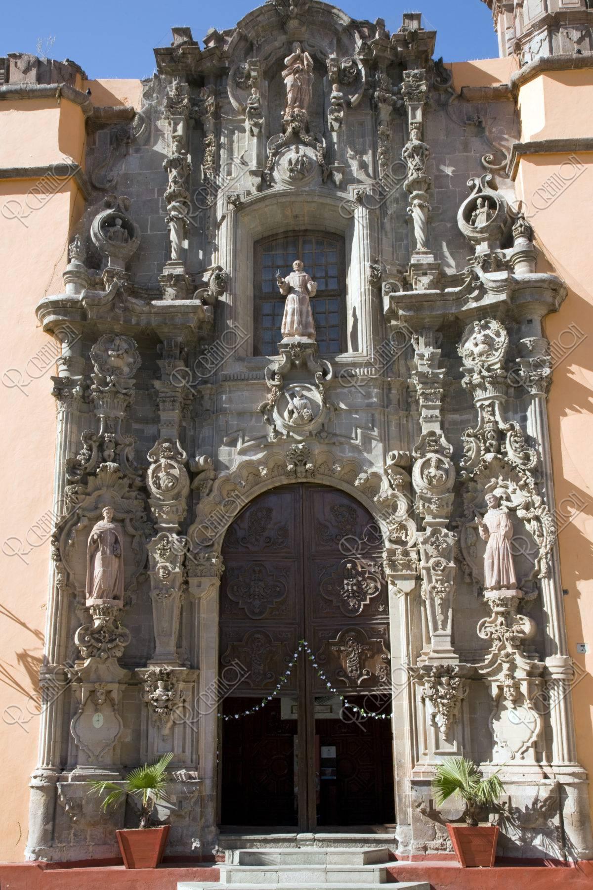 サンディエゴ教会 カテドラル 世界遺産
