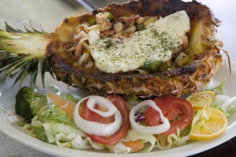 メキシコ料理 ピーニャ・デ・ジェナ