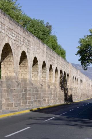 水道橋 世界遺産