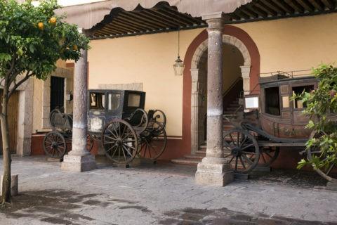モレーロス博物館