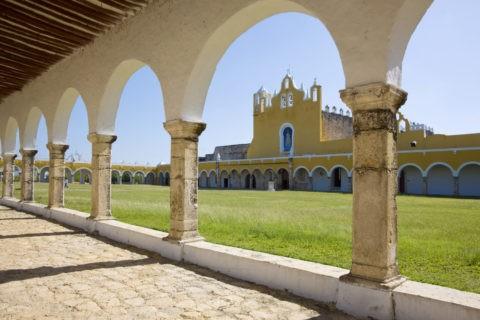 イサマル修道院