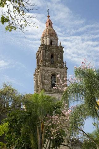 クエルナバカ大聖堂 世界遺産