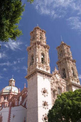 サンタプリスカ教会 世界遺産